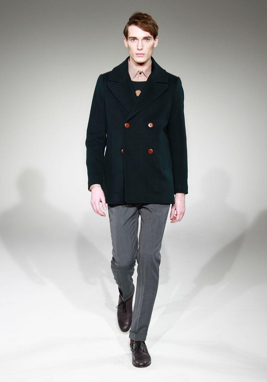 Carlos Campos Fall/Winter 2013 | New York Fashion Week