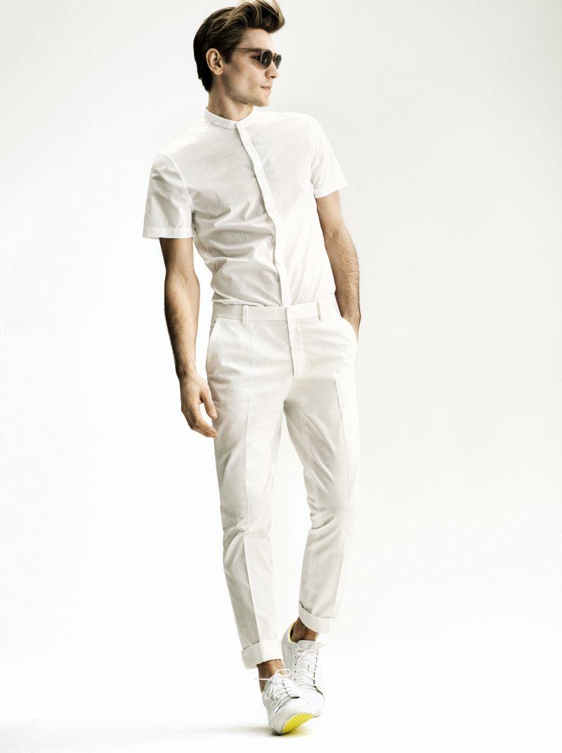 Texas Olsson for H&M Summer 2013