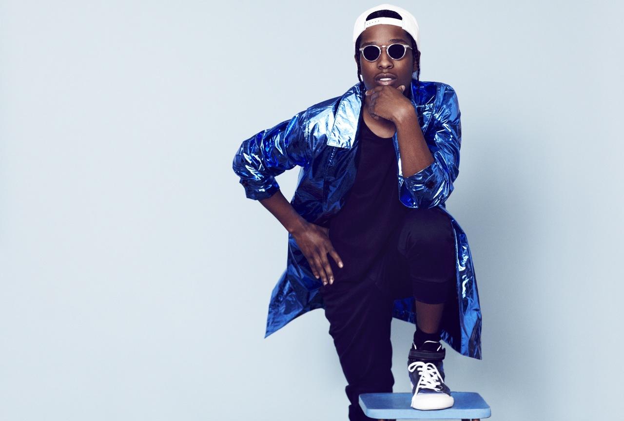 A$AP Rocky 3