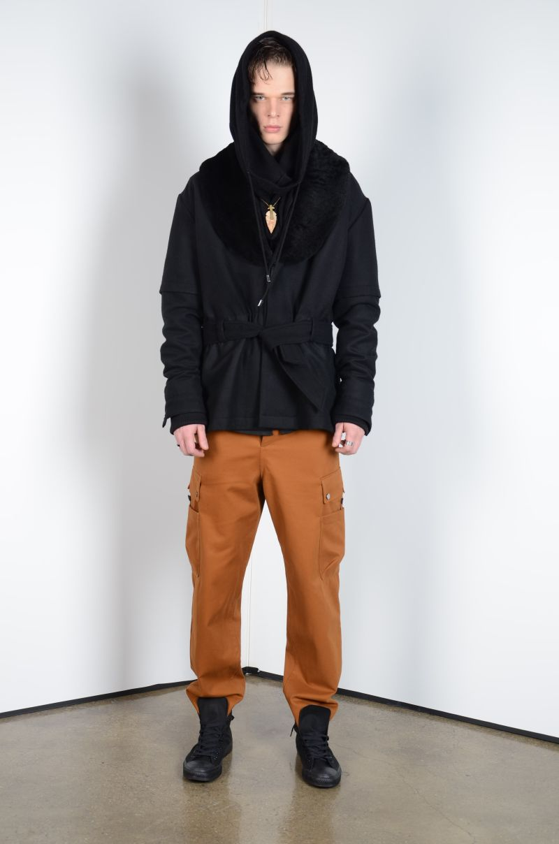 Rochambeau Fall/Winter 2013 | New York Fashion Week image