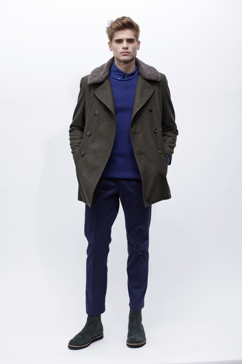 Timo Weiland Fall/Winter 2013