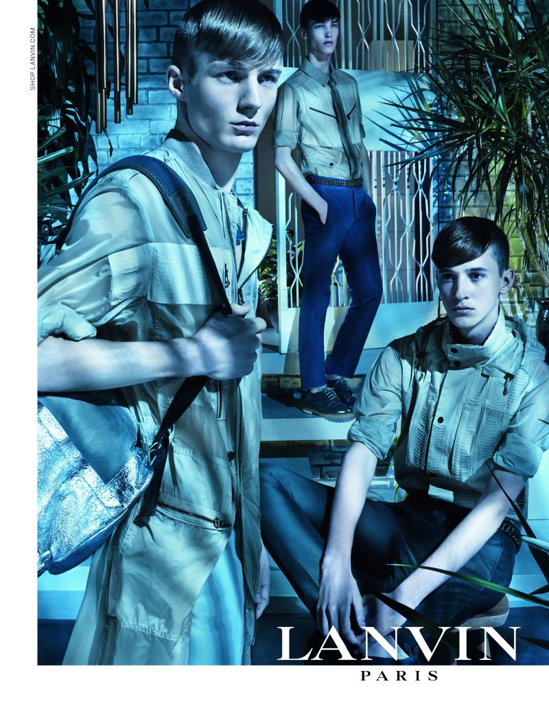 pictures Fashion Week Trendspotting:Braids
