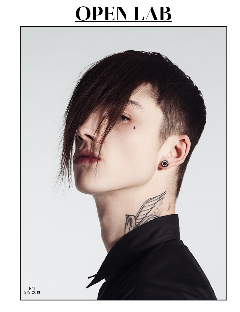 Open Lab 8_Ash Stymest cover