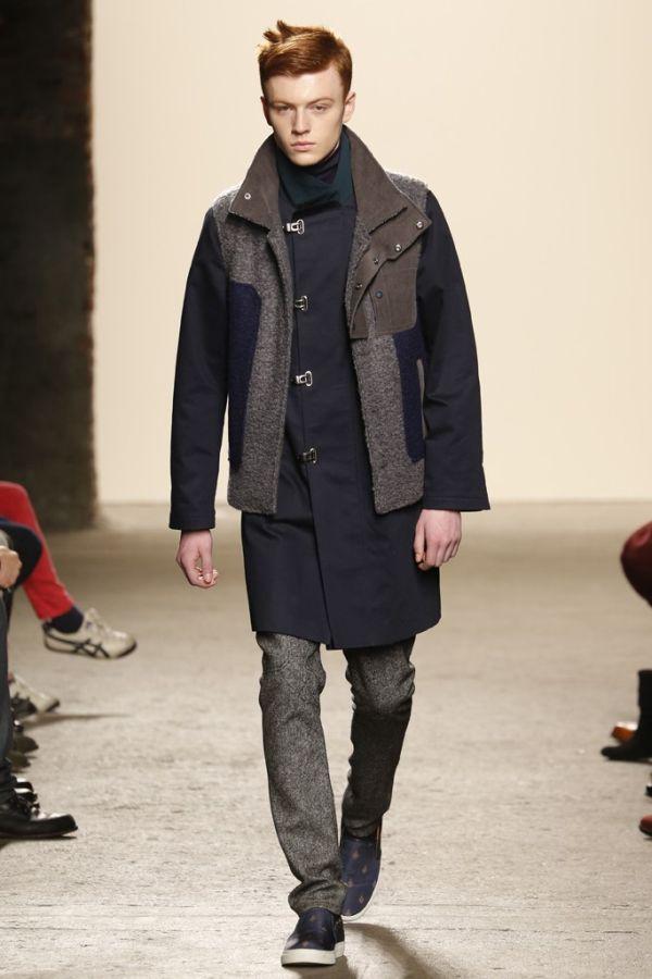 General Idea Fall/Winter 2013 | New York Fashion Week