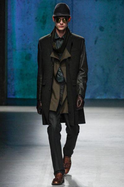 Kenneth Cole Fall/Winter 2013 | New York Fashion Week