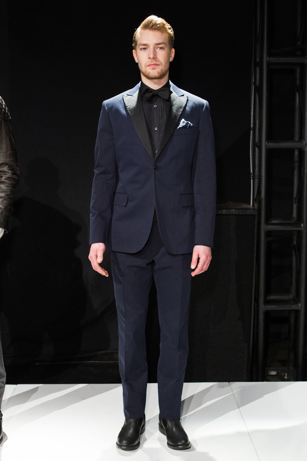 Todd Snyder Fall/Winter 2013 | New York Fashion Week image