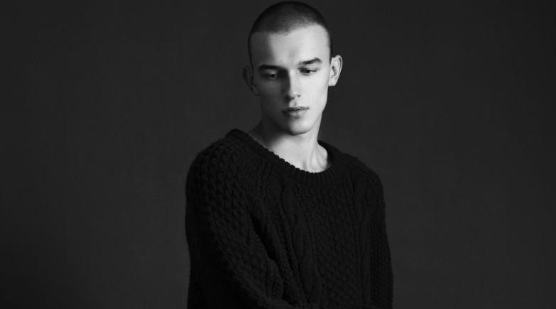Adam Kaszewski by James Perry for Fashionisto Exclusive