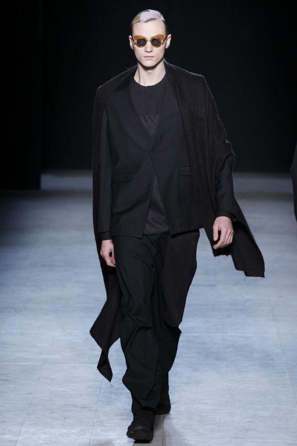 Siki Im Fall/Winter 2013 | New York Fashion Week