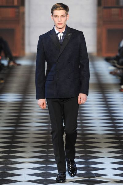 Tommy Hilfiger Fall/Winter 2013 | New York Fashion Week