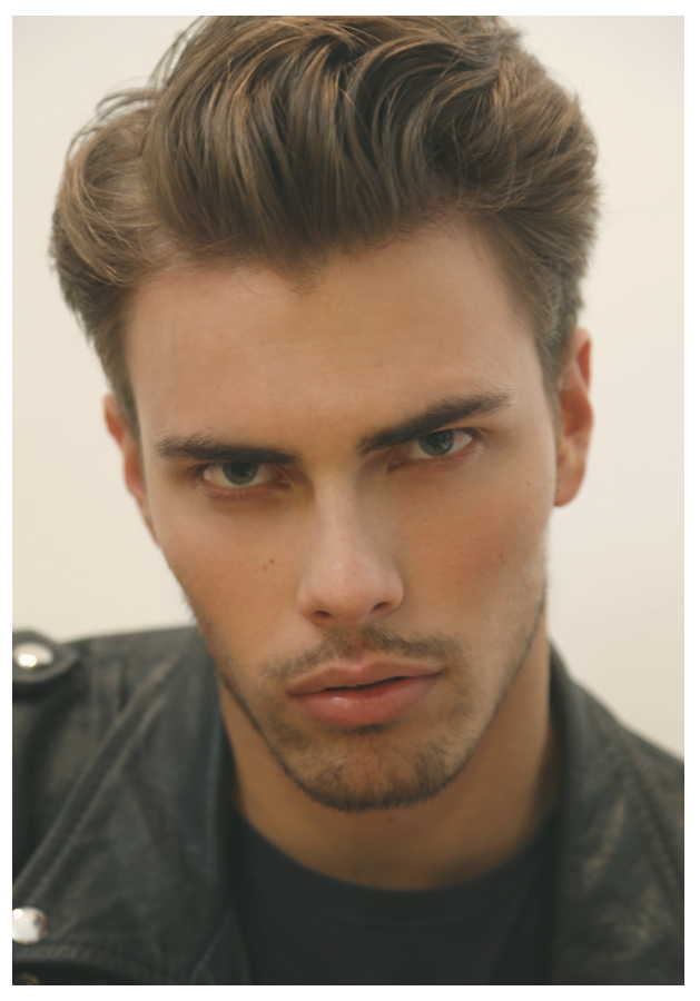 andreas eriksen amp vince azzopardi pose in milan for ryan