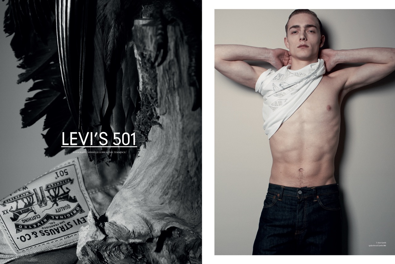 spreads LHNL5_SHOOT_LEVIS CSO-1