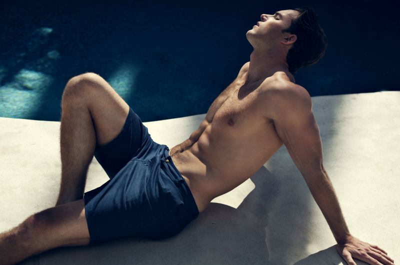 Anthony Greenfield by Benjo Arwas for Fashionisto Exclusive