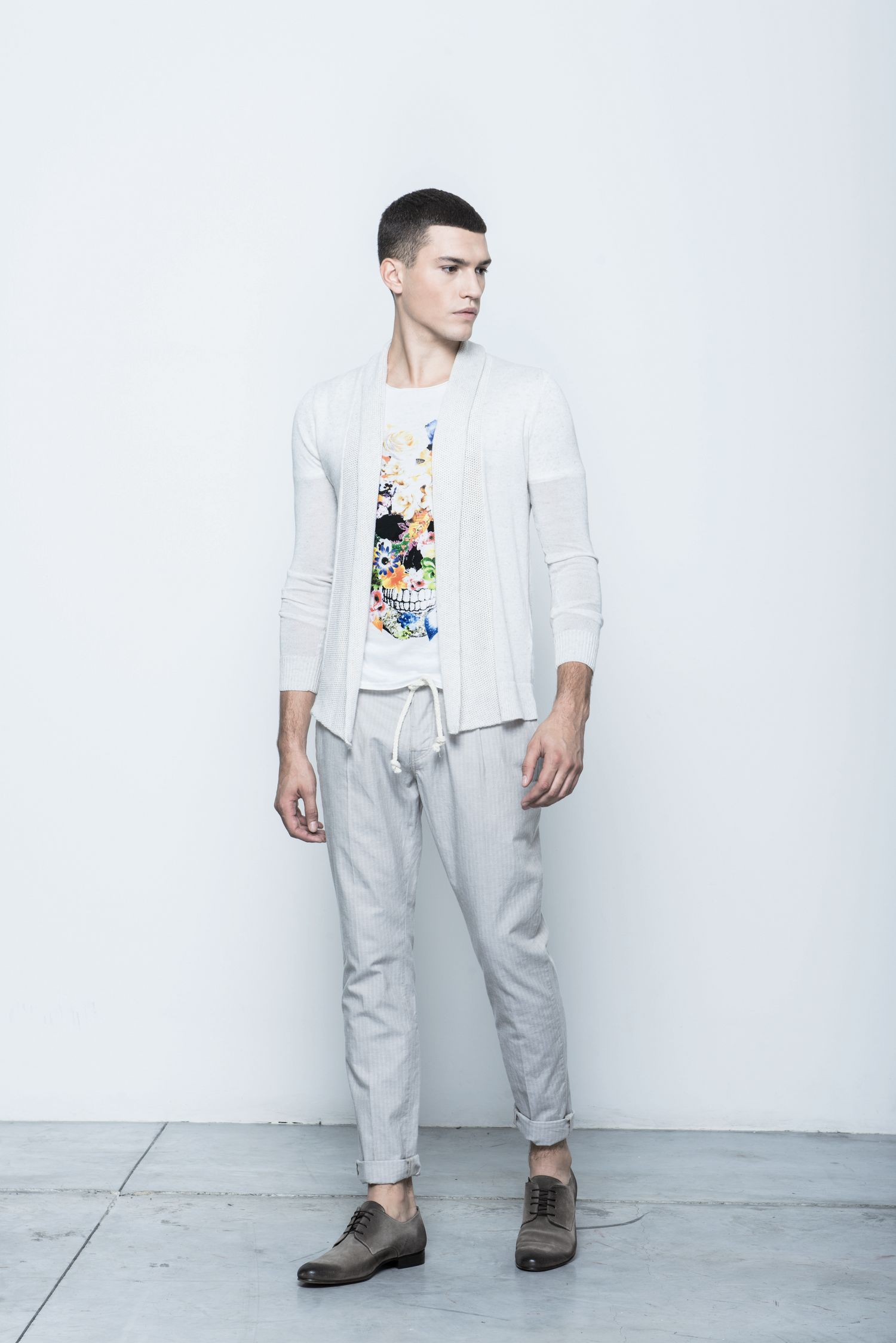 Antony Morato_SS2013_The boy from Ipanema_ (8)