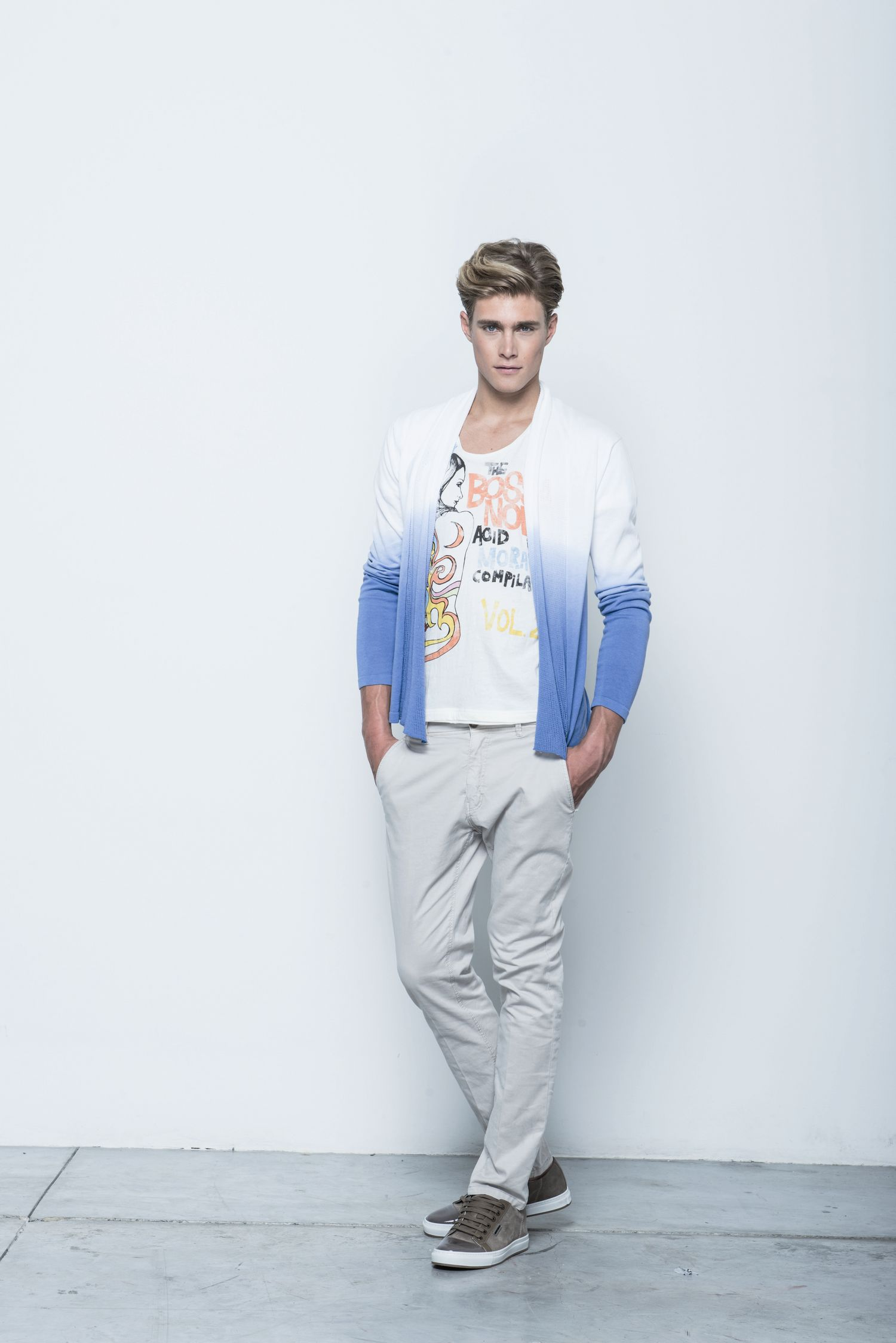 Antony Morato_SS2013_The boy from Ipanema_ (9)