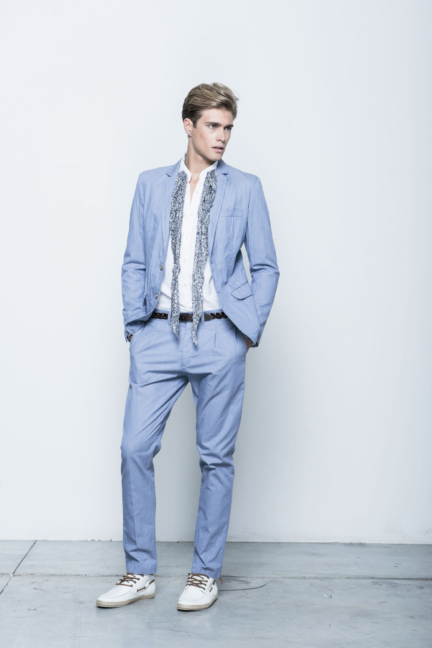 Antony Morato_SS2013_The boy from Ipanema_