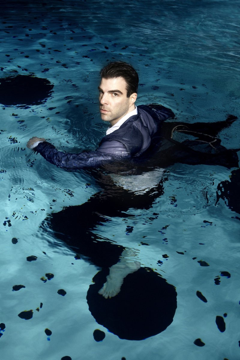 zachary quinto datalounge sex rumors in Chesterfield