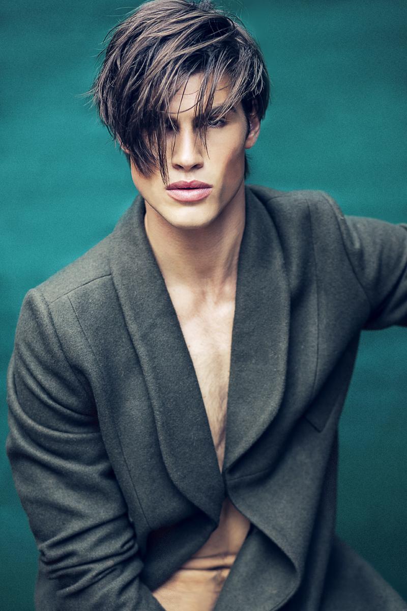 Aaron Sweater