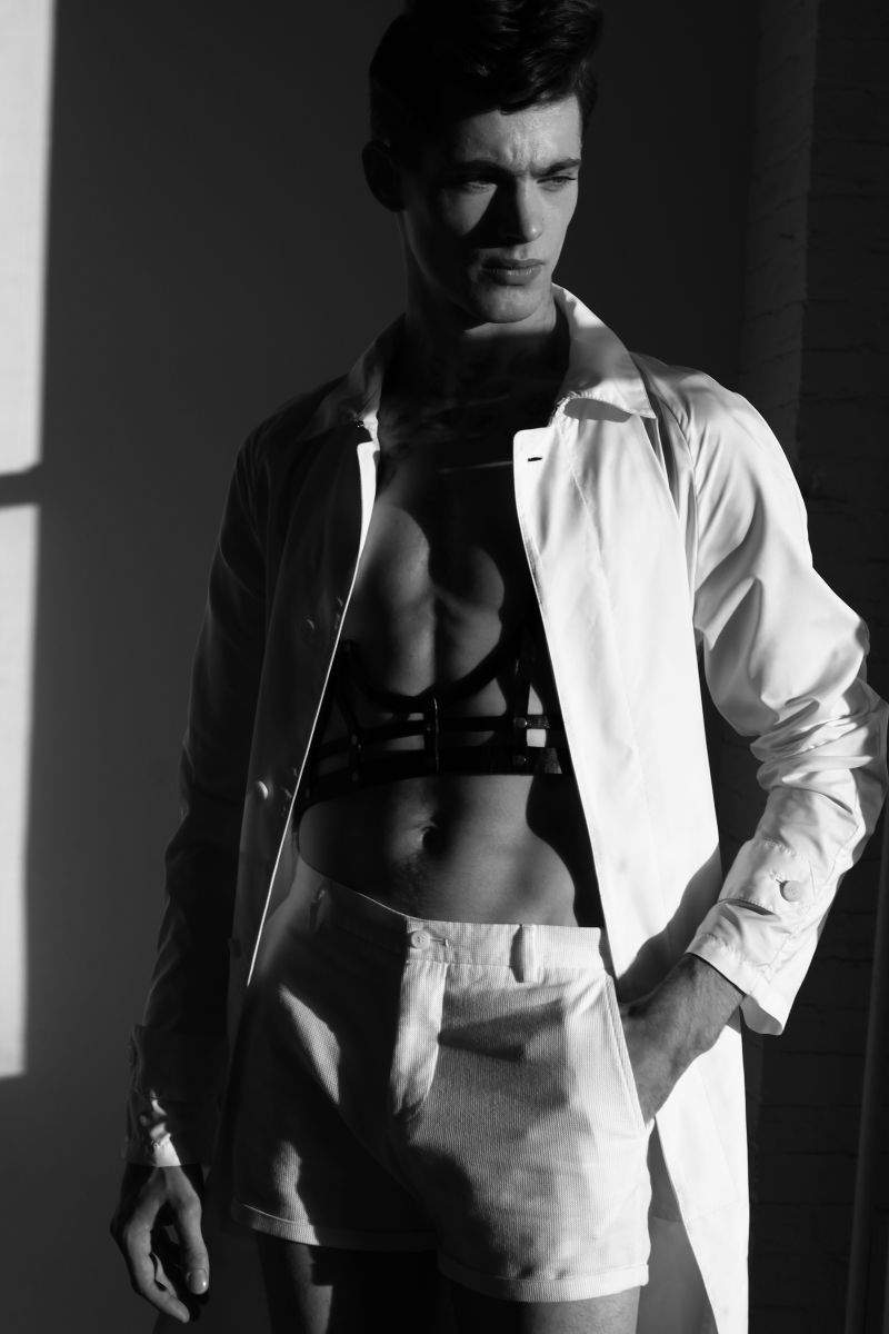 Jamie Wise by Antia Pagant for Fashionisto Exclusive