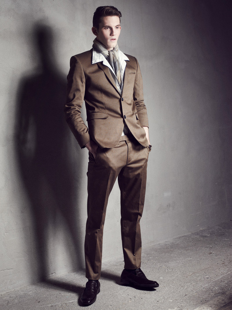 Felix by Frank Widemann for Fashionisto Exclusive