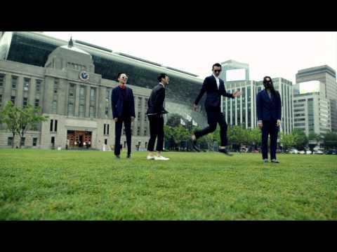 Arena Homme+ Korea Presents the Gentlemodel