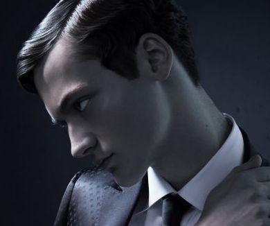 Sam by Sean Penhall for Fashionisto Exclusive