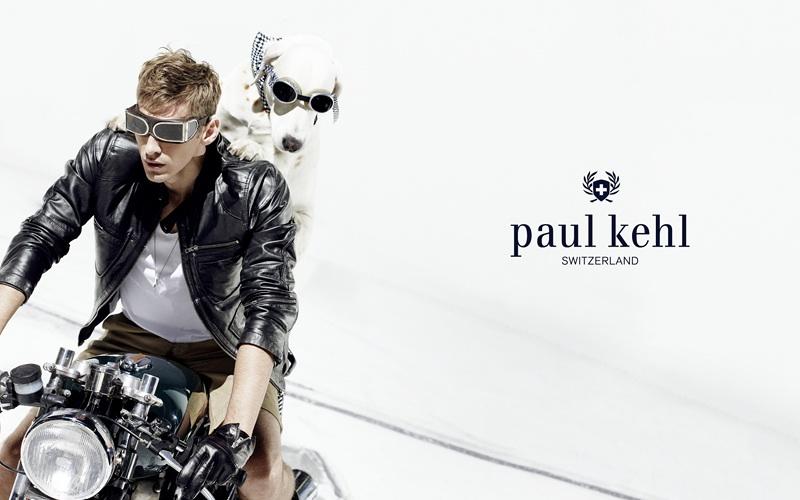 Jeremy Dufour & Marc Madeleyn for Paul Kehl Spring/Summer 2013