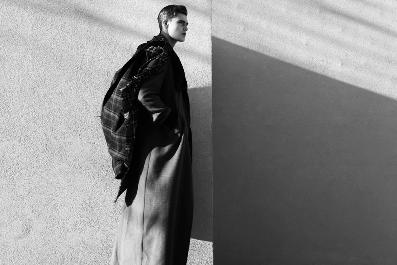 Leebo Freeman, Allen Taylor & Harry Pulley by Ricardo Gomes for Fashionisto Exclusive