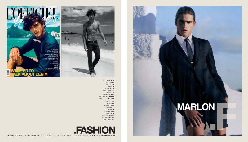 Fashion Milano Spring/Summer 2014 Show Package