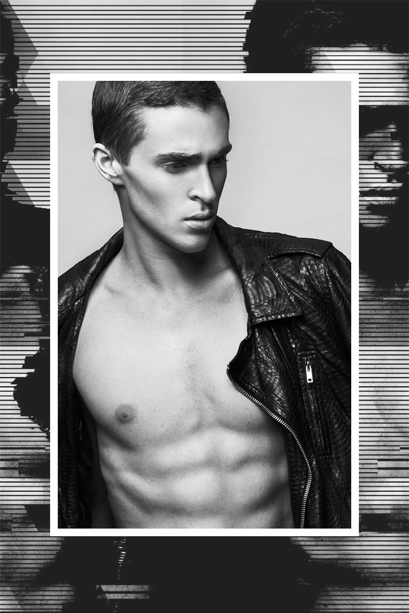 Judson Harmon by Ashton Do for Fashionisto Exclusive