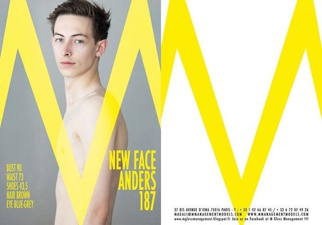 M Gless Management Spring/Summer 2014 Show Package | Paris Fashion Week image