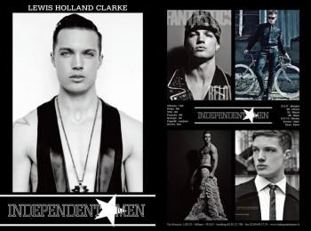 Independent Men Spring/Summer 2014 Show Package