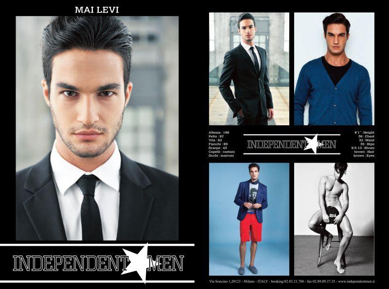 Independent Men Spring/Summer 2014 Show Package image