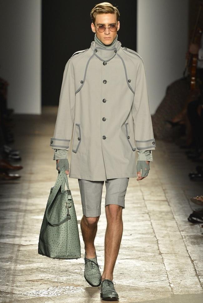 Daks Spring/Summer 2014 | Milan Fashion Week image