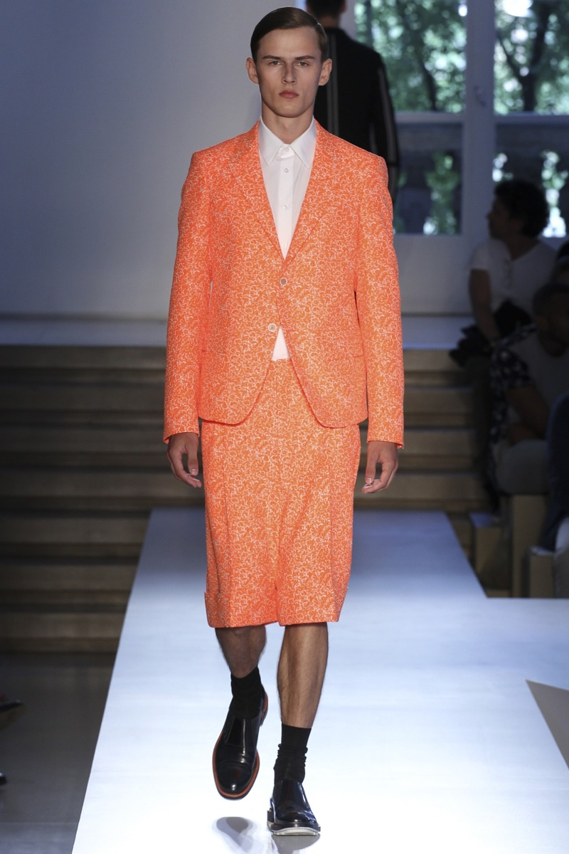 Jil Sander Opts for Milan Fashion Week Presentation