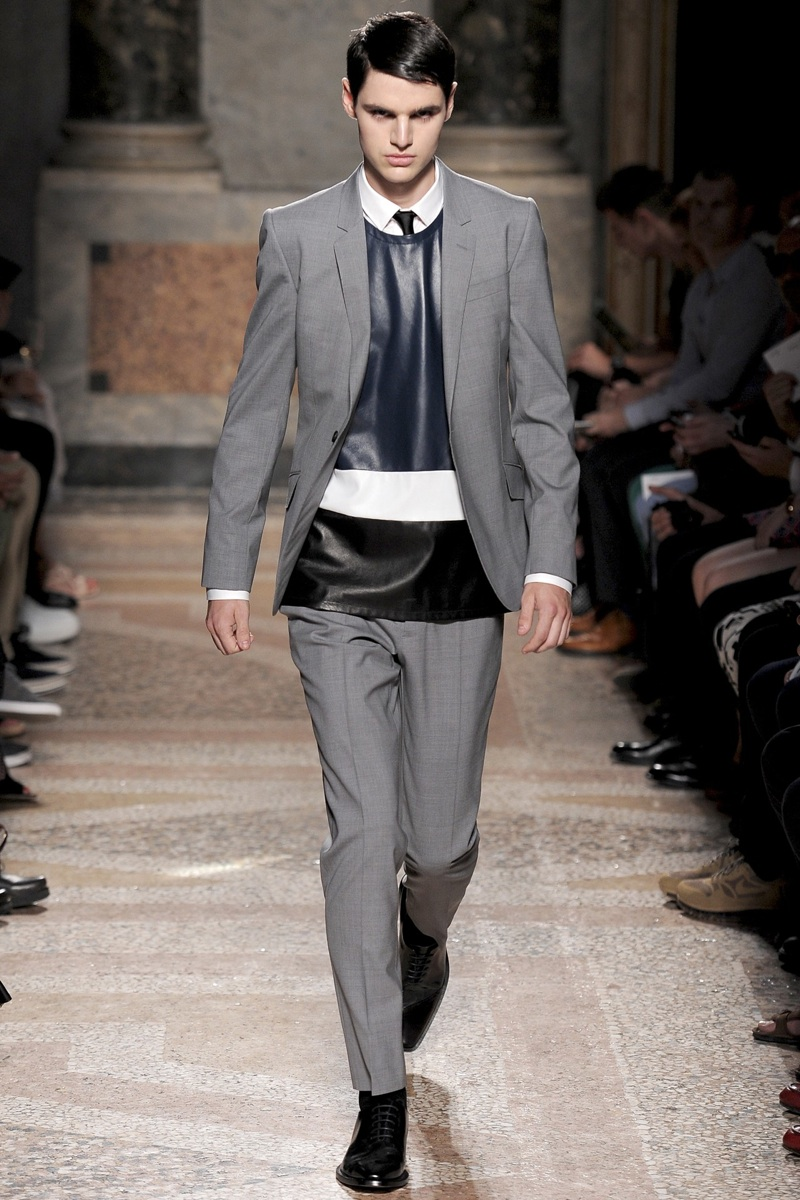 Les Hommes Spring/Summer 2014 | Milan Fashion Week