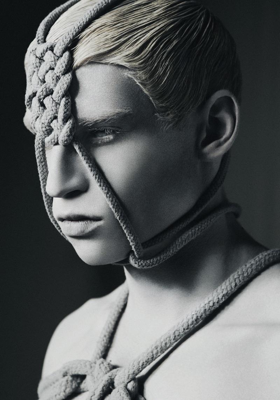 Lucas D by Mathias Sterner for Nor Autonom