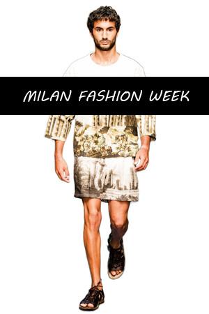 Milan Fashion Week Spring/Summer 2014 Runway Tracker