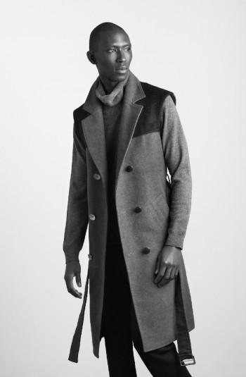 Armando Cabral for Oumlil Fall/Winter 2013