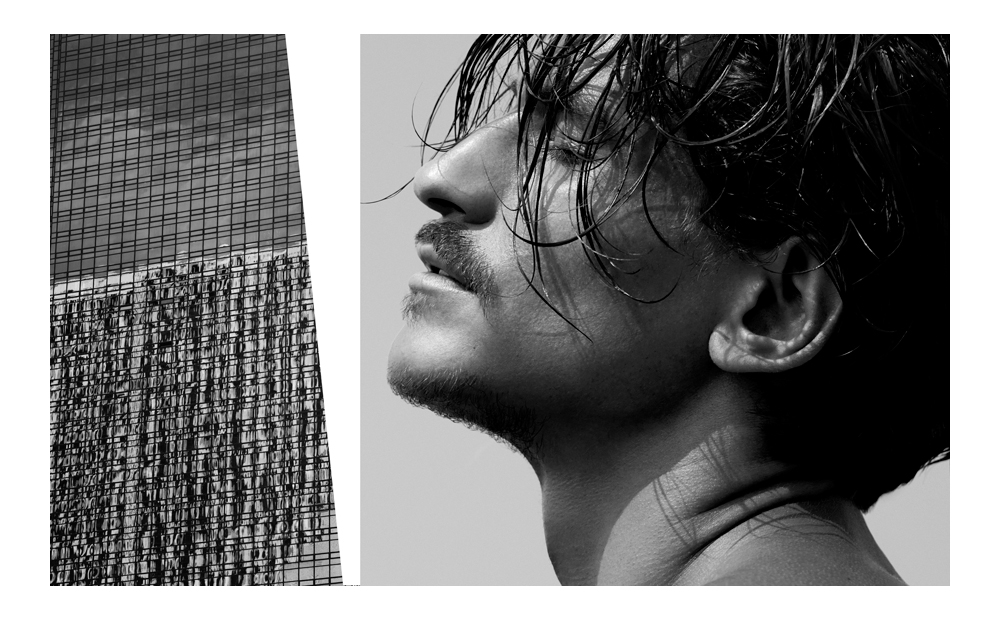 Nicolas Valois Captures Ford Models in New York City for Hercules