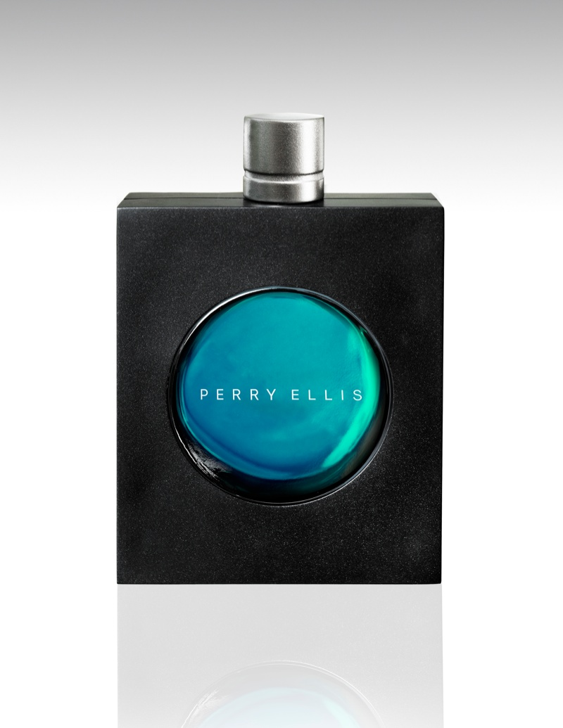 Perry Ellis Launches Namesake Fragrance