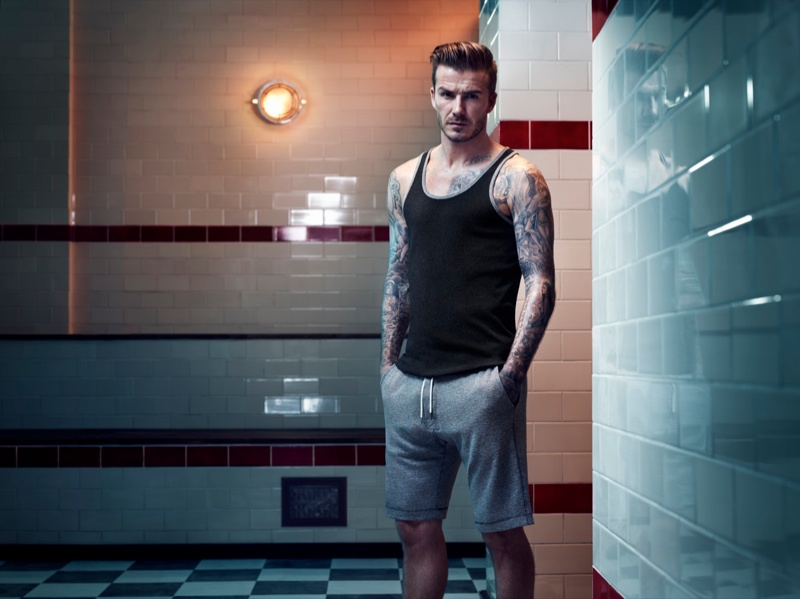 David Beckham (4)