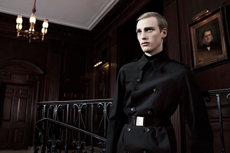 Dior Homme The Players Fall/Winter 2013 (4)