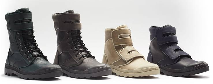 The Military Fashion Trend   Fall/Winter 2013 Military Fashions