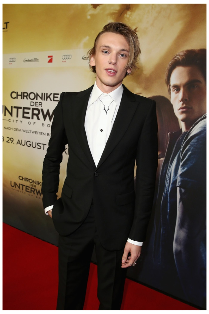 Jamie Campbell Bower 1