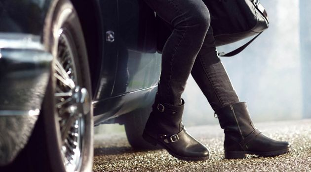 The Boot Edit | Timeless Boot Styles