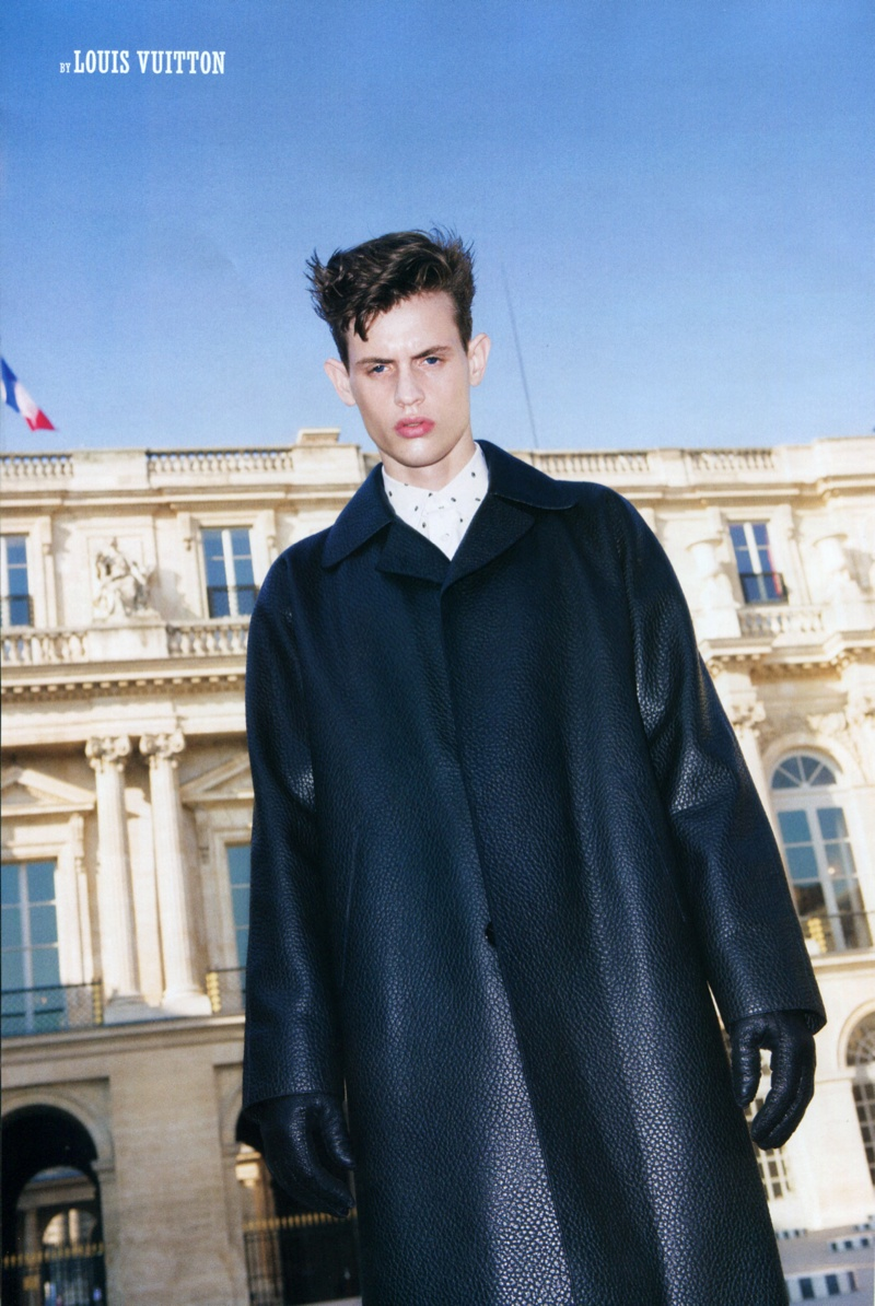 Louis Vuitton Fall/Winter 2013 (5)