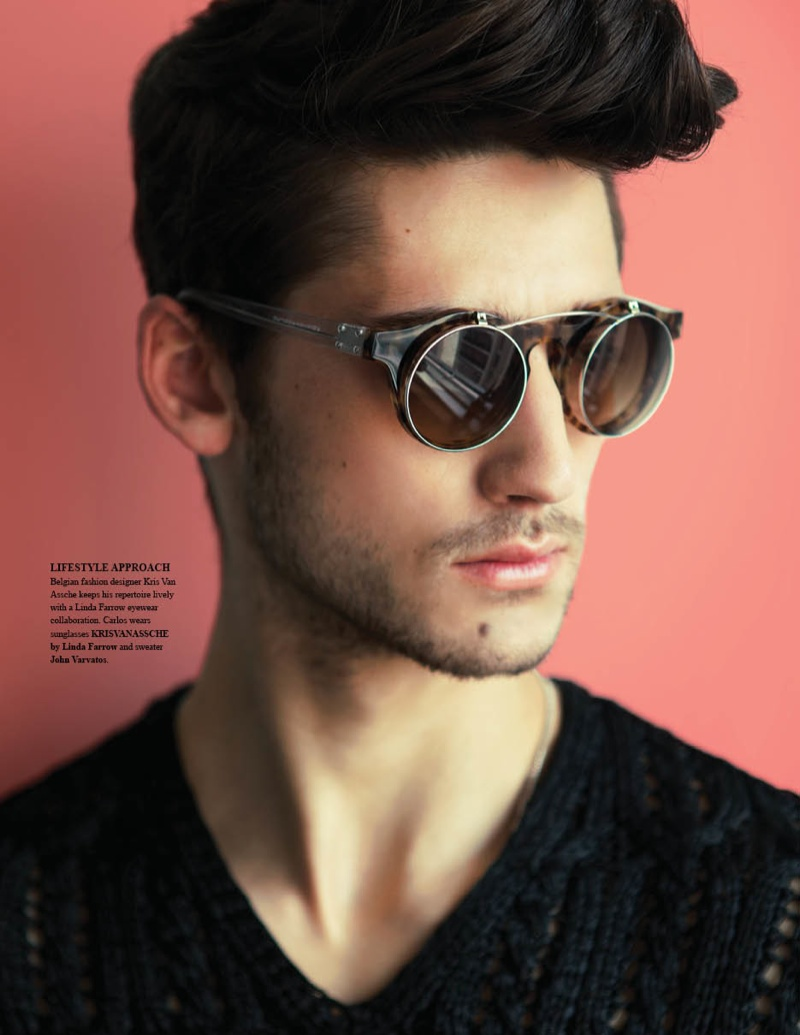 Member of the Band by Dennis Weber for Fashionisto #8