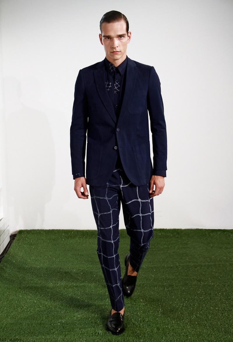 Carlos Campos Spring/Summer 2014 | New York Fashion Week