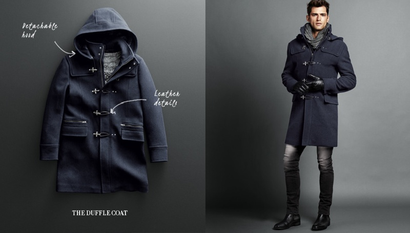 sean opry dons coats amp jackets for hampm