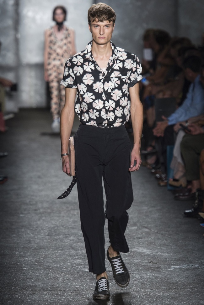 Marc by Marc Jacobs Spring/Summer 2014 | New York Fashion Week image